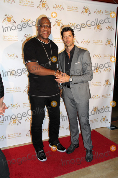 Rib Hillis Photo - Tiny Lister Rib HillisDance With Me USA Grand Opening Dance With Me Studio Sherman Oaks CA 09-10-14