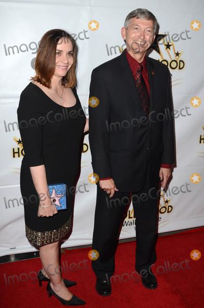 Ana Martinez Photo - Ana Martinez Leron Goblerat the Hollywood Walk of Fame Honors Taglyan Complex Los Angeles CA 10-25-16