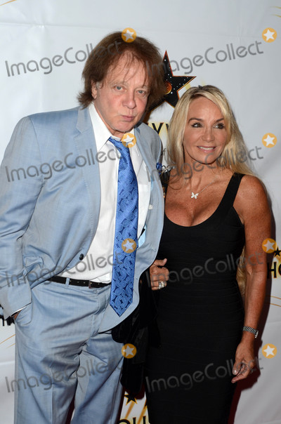 Eddie Money Photo - Eddie Moneyat the Hollywood Walk of Fame Honors Taglyan Complex Los Angeles CA 10-25-16