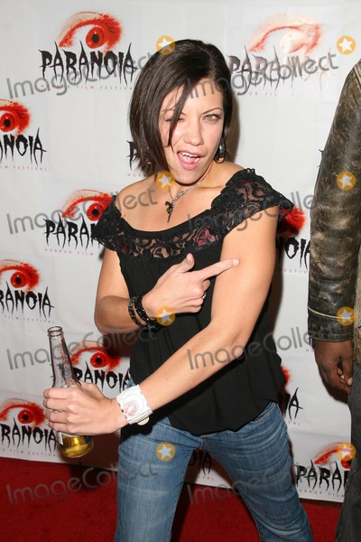 Tiffany Shepis Photo - Tiffany Shepisat the Los Angeles Premiere of Dark Reel Queen Mary Long Beach CA 03-15-09