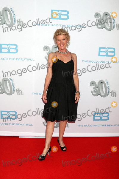 Alley Mills Photo - Alley Millsat the The Bold and The Beautiful 30th Anniversary Party Cliftons Downtown Los Angeles CA 03-18-17