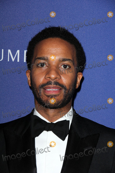 Andre Holland Photo - Andre Hollandat the 18th Costume Designers Guild Awards Beverly Hilton Hotel Beverly Hills CA 02-23-16