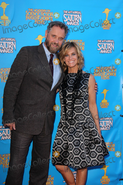 Catherine MARY Stewart Photo - Lance Guest Catherine Mary Stewartat the 41st Annual Saturn Awards The Castaway Burbank CA 06-25-15