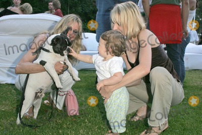 Alana Hamilton Photo - Alana Hamilton at the party honoring Lara Shriftman and Elizabeth Harrison and the launch of their new book Fete Accompli The Ultimate Guide To Creative Entertaining at a private residence Malibu CA 08-28-04