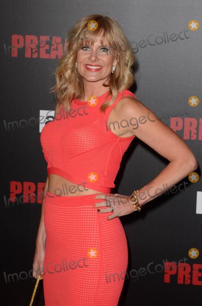 Audrey Walters Photo - Audrey Waltersat the premiere screening of AMCs Preacher Regal Cinemas Los Angeles CA 05-14-16