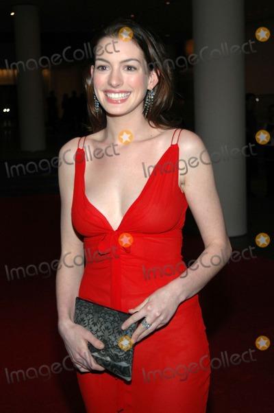 Anne Hathaway Photo - Anne Hathaway