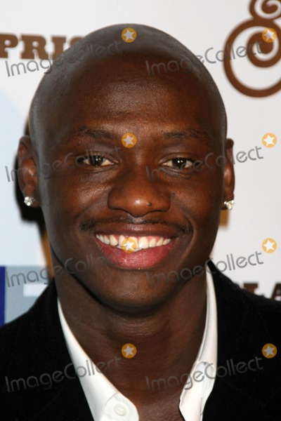 Antonio Tarver Photo - Antonio Tarverat Black Enterprise Magazines 50 Hollywood Power Brokers Party Beverly Wilshire Four Seasons Beverly Hills CA 02-21-07