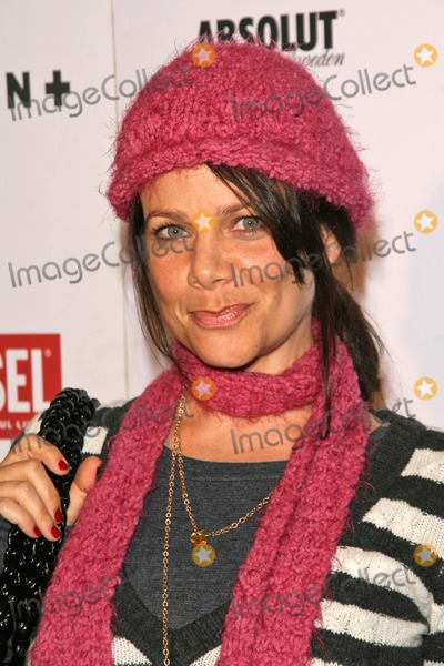 Meredith Salenger Photo - Meredith Salenger at the 9th Annual Flaunt Magazine Toy Drive and Anniversary Bash The Green Door Hollywood CA 12-06-07