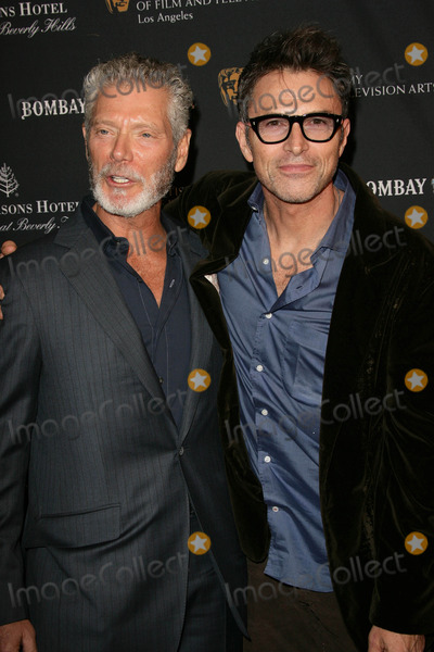 Tim Daly Photo - Stephen Lang and Tim Dalyat the BAFTA Los Angeles 17th Annual Awards Season Tea Party Four Seasons Hotel Beverly Hills CA 01-15-11