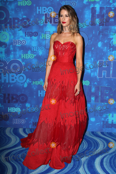 Amanda Crews Photo - Amanda Crewat HBOs Post Emmy Awards Reception Pacific Design Center West Hollywood CA 09-18-16