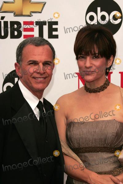Ada Maris Photo - Tony Plana and Ada Marisat the 2007 Alma Awards Pasadena Civic Auditorium Pasadena CA 06-01-07