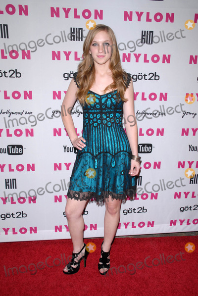 Amanda Bauer Photo - Amanda Bauerat the NYLON Magazines May Issue Young Hollywood Launch Party Roosevelt Hotel Hollywood CA 05-12-10