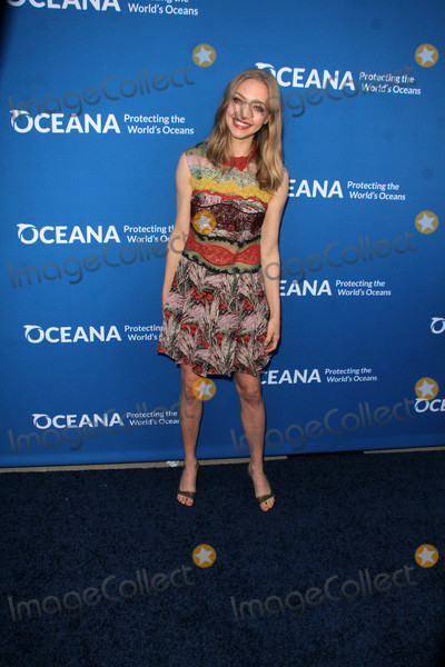 Amanda Seyfried Photo - Amanda Seyfriedat the Concert for Our Oceans Los Angeles Event Wallis Annenberg Center for the Performing Arts Beverly Hills CA 09-28-15