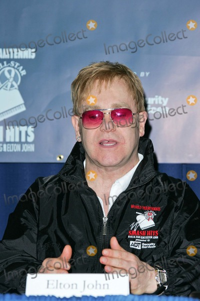 Elton John Pictures and Photos