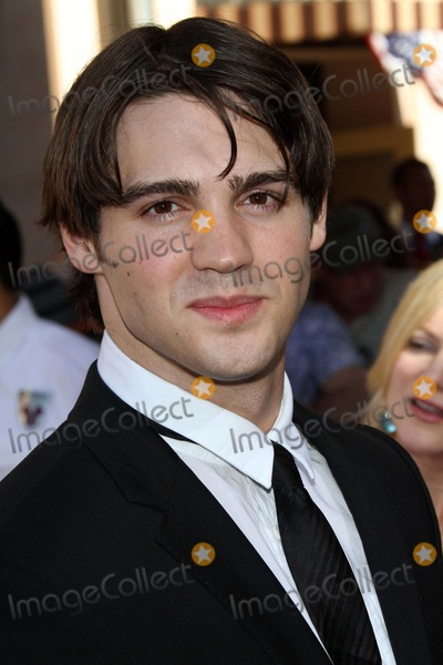 Steven R McQueen Photo - Steven R McQueenat The Lone Ranger Premiere Disneys California Adventure Anaheim CA 06-22-13