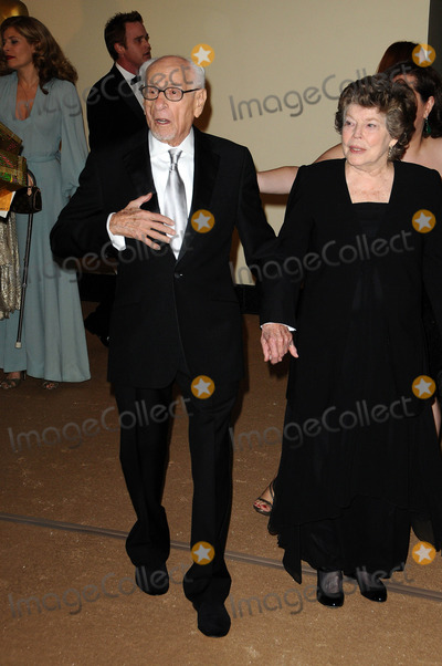 Anne Jackson Photo - Eli Wallach and Anne Jacksonat the  2nd Annual Academy Governors Awards Kodak Theater Hollywood CA  11-14-10