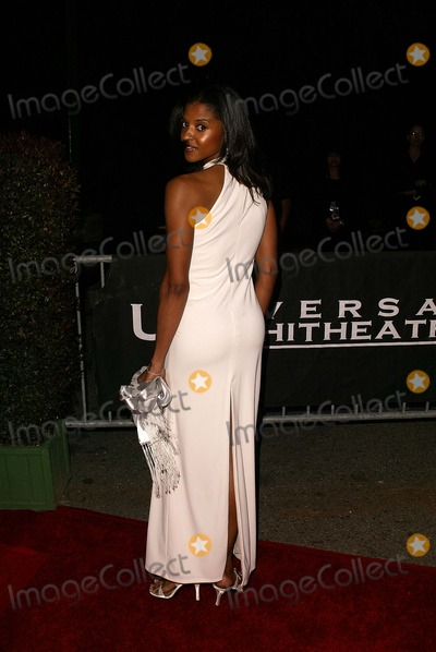 Renee Goldsberry Photo - Renee Elise Goldsberry at the 35th Annual NAACP Image Awards Universal Amphitheater Universal City CA 03-06-04