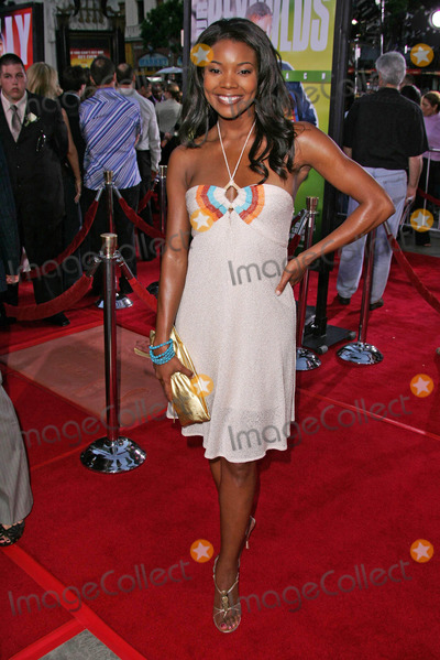 Gabrielle Union Photo - Gabrielle Union at the The Longest Yard World Premiere Graumans Chinese Theatre Hollywood CA 05-19-05