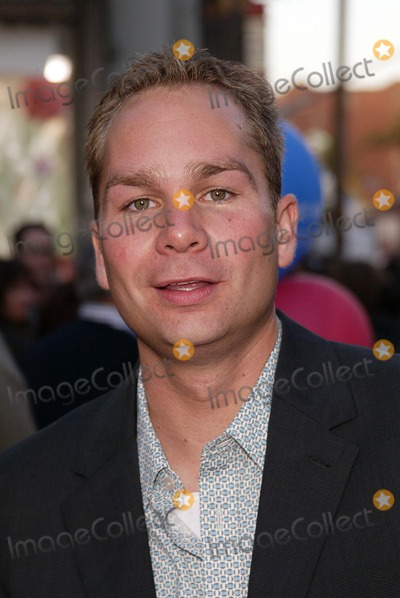 Andrew Schaff Photo - Andrew Schaff at the premiere of LA Twister at the Chinese Theater Hollywood CA 06-30-04