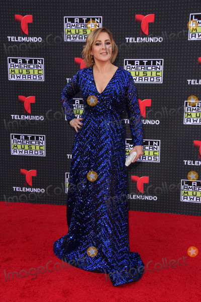 Ana Maria Canseco Photo - Ana Maria Cansecoat the Latin American Music Awards Dolby Theater Hollywood CA 10-08-15