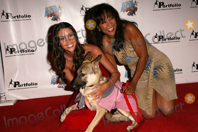 Olivia Brown Photo - Shannon Elizabeth and Olivia Brown at the Animal Avengers and Portfolio 2004 Graduation Fashion Show and Dinner Beverly Hilton Hotel Beverly Hills CA 06-04-04