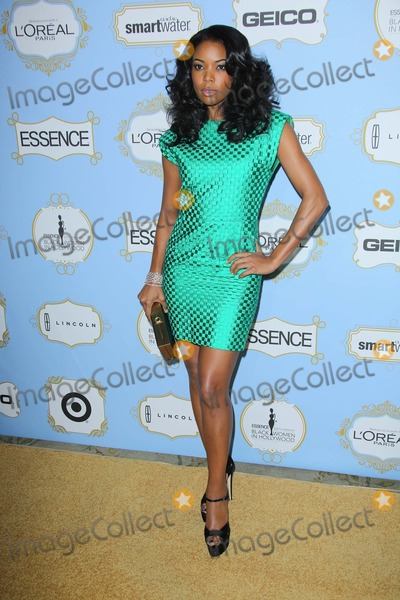 Gabrielle Union Photo - Gabrielle Unionat the 6th Annual Essence Black Women in Hollywood Luncheon Beverly Hills Hotel Beverly Hills C A 02-21-13