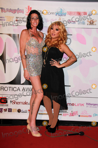 Photos and Pictures - Eva Cassini at the 2015 Transgender ...