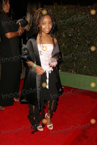 Aree Davis Photo - Aree Davis at the 35th Annual NAACP Image Awards Universal Amphitheater Universal City CA 03-06-04