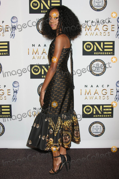 Skai Jackson Photo - Skai Jacksonat the Non-Televised 47TH NAACP Image Awards Pasadena Conference Center Pasadena CA 02-04-16