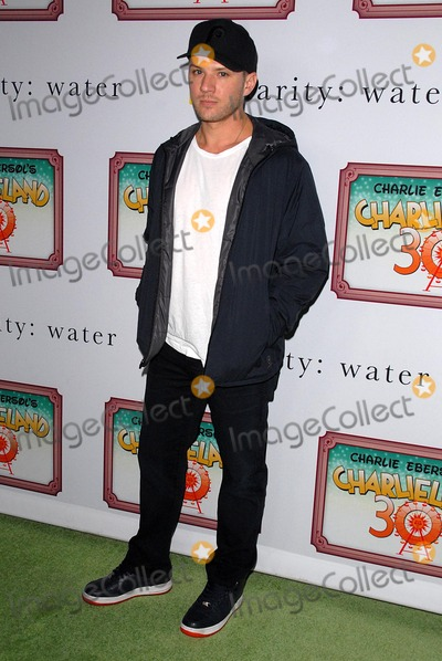 Ryan Phillippe Photo - Ryan Phillippeat Charlieland celebrating Charlie Ebersols 30th Birthday and benefitting CharityWater Private Location Beverly Hills CA 12-08-12