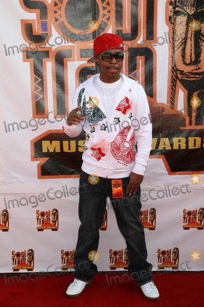 Webstar Photo - DJ Webstararriving at the 21st Annual Soul Train Music Awards Pasadena Civic Auditorium Pasadena CA 03-10-07