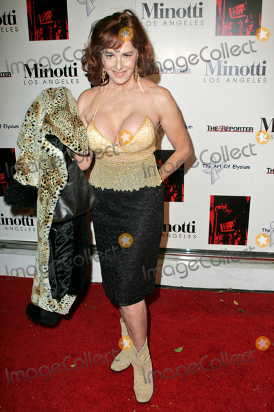 Edy Williams Photo - Edie Williamsat the Art of Elysium Annual Art Benefit Minotti Los Angeles CA 12-02-06