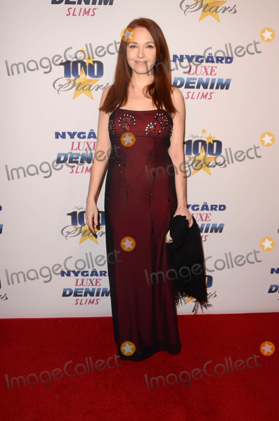 Amy Yasbeck Photo - Amy Yasbeckat the 27th Annual Night of 100 Stars Oscar Viewing Gala Beverly Hilton Hotel Beverly Hills CA 02-26-17