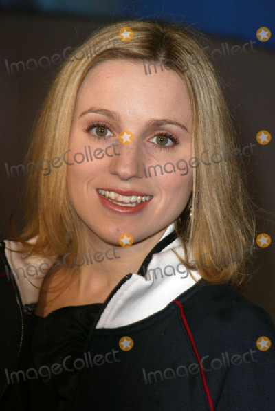 Kerri Strug Photo - Kerri Strug at the premiere of Disneys Miracle at the El Capitan Theater Hollywood CA 02-02-04