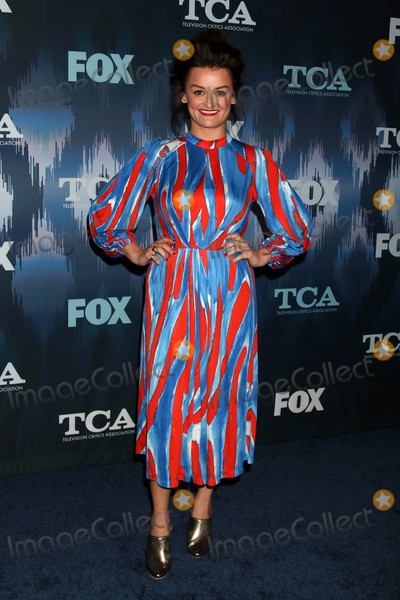 Alison Wright Photo - Alison Wrightat the FOXTV TCA Winter 2017 All-Star Party Langham Hotel Pasadena CA 01-11-17