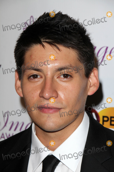 Anthony Rodriguez Photo - Philip Anthony Rodriguezat the Imagen Awards Beverly Hilton Hotel Beverly Hills CA 08-01-14