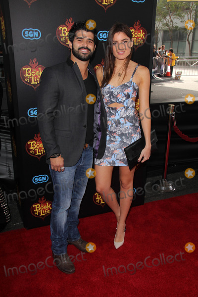 Alexander Mijares Photo - Alexander Mijaresat the Book Of Life Premiere Regal Cinemas LA Live Los Angeles CA 10-12-14