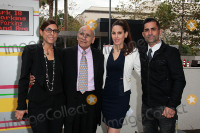 Mike Kasem Photo - Julie Kasem Mouner Kasem Kerri Kasem and Mike Kasemat Casey Kasems Family Press Conference Stanley Mosk Courthouse Los Angeles CA 01-30-15