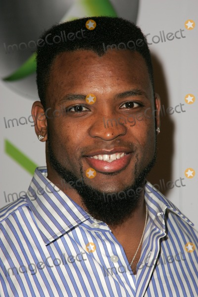 Ahman Green Photo - Ahman Greenat the Xbox 360 launch party Private Residence Beverly Hills CA 11-16-05