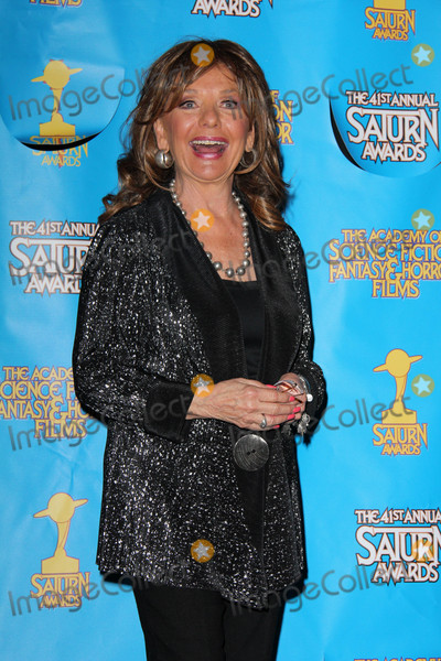 Dawn Wells Photo - Dawn Wellsat the 41st Annual Saturn Awards Press Room The Castaway Burbank CA 06-25-15