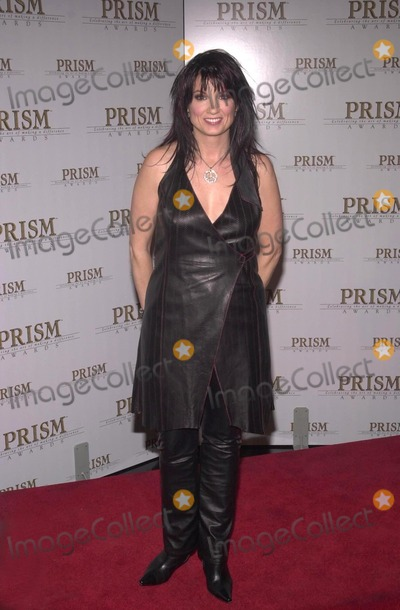 Meredith Brooks Photo - Meredith Brooks at the The 6th Annual Prism Awards CBS Television City 05-09-02