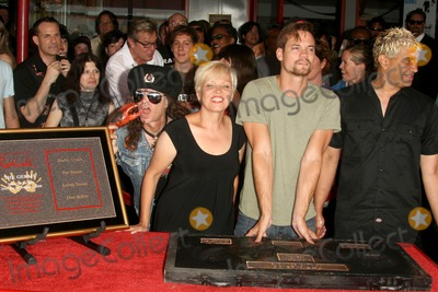 Don Bolles Photo - Don Bolles and Lorna Doom with Shane West and Pat Smear at the Hollywood RockWalk Induction Ceremony Honoring The Germs Hollywood RockWalk Hollywood CA 08-20-08
