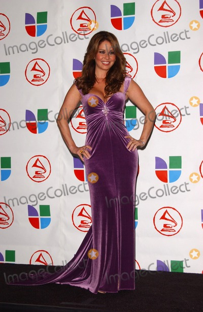 Myrka Dellanos Photo - Myrka Dellanosin the Press Room at the 6th Annual Latin Grammy Awards Shrine Auditorium Los Angeles CA 11-03-05