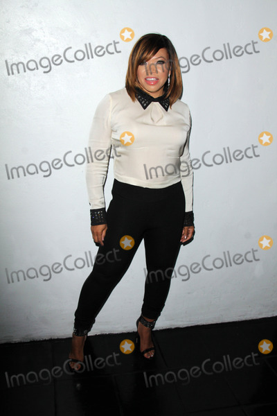 Tisha Campbell Photo - Tisha Campbellat Vivica A Foxs Fabulous 50th Birthday Party Phillippe Chow Beverly Hills CA 08-02-14