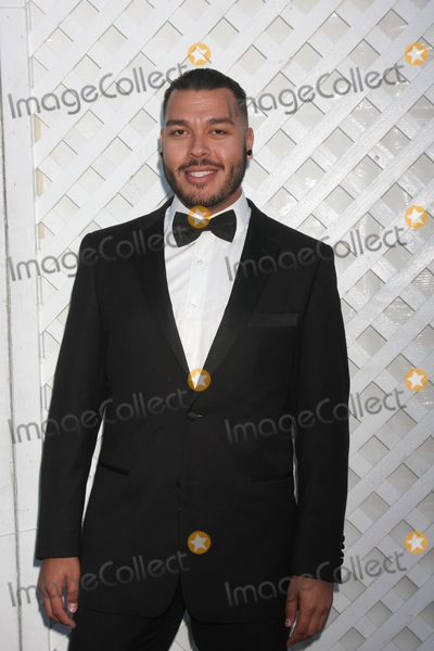 Adolfo Sanchez Photo - Adolfo Sanchezat the 17th Annual HollyRod Designcare Gala The Lot West Hollywood CA 08-08-15