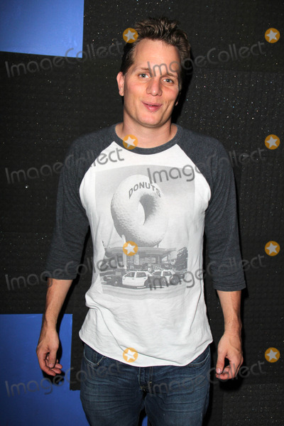Adam Hunter Photo - Adam Hunteron the set of Politically Naughty with Mary Carey TradioV Studios Los Angeles CA 04-21-14