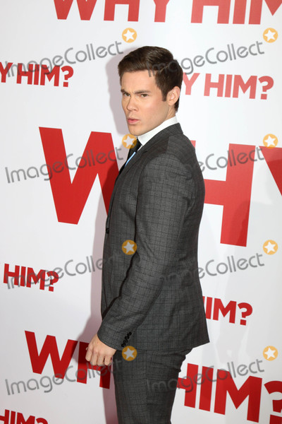 Adam DeVine Photo - Adam Devineat the Why Him Premiere Bruin Theater Westwood CA 12-17-16