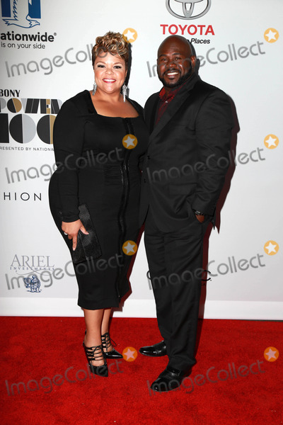 Tamela Mann Photo - Tamela Mannat the Ebony Power 100 Gala Avalon Hollywood CA 11-19-14