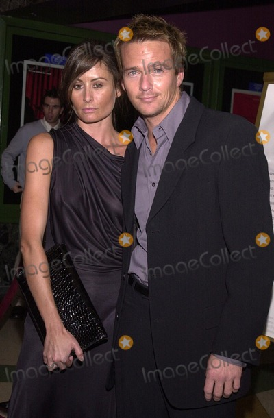 Sean Patrick Flanery Picture - Sean Patrick Flanery and Wife Sasha at    Sean Patrick Flanery Married