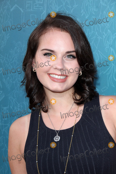 Arden Rose Photo - Arden Roseat the Me and Earl and the Dying Girl Los Angeles Premiere Harmony Gold Theater Los Angeles CA 06-03-15